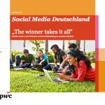 Studie: Social Media Deutschland/PwC zum downloaden