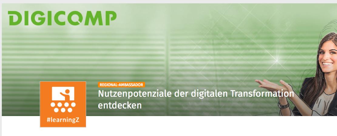 XING: Nutzenpotenziale der digitalen Transformation entdecken